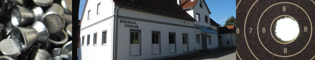Adlerhorst Sulzbach